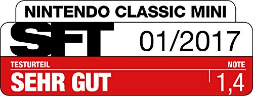 Nintendo Classic Mini: Nintendo Entertainment System (Electronic Games)