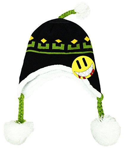 GK-O Anime Dramatical Murder DMMD Noiz Warm Knitted Beanie Hat Cap...