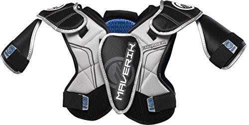 Maverik Lacrosse Charger Shoulder Pad, Medium