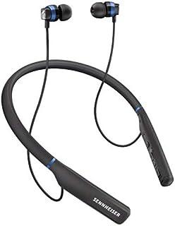 Sennheiser CX 7.00 BT In-Ear Wireless Headphone - Black/Blue