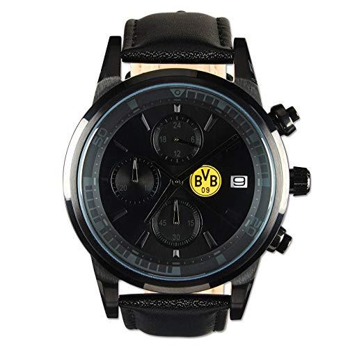 BVB-Armbanduhr Chronograph one Size