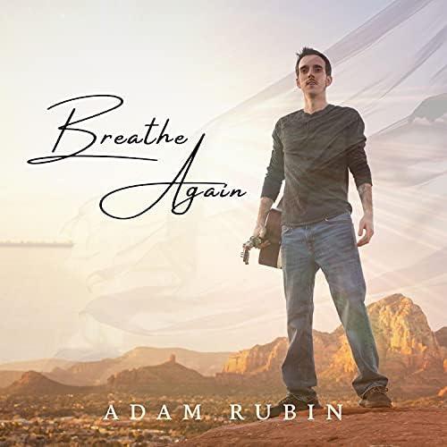 Adam Rubin feat. Rhiannon