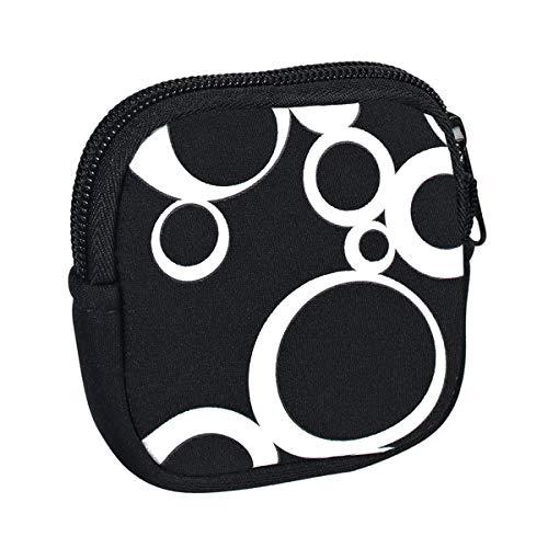 vyvy mobile Schutzhülle für Bosch Intuvia Display Tasche aus stoßfestem Neopren in schwarz E-Bike Pedelec Fahrradcomputer Schutz Cover