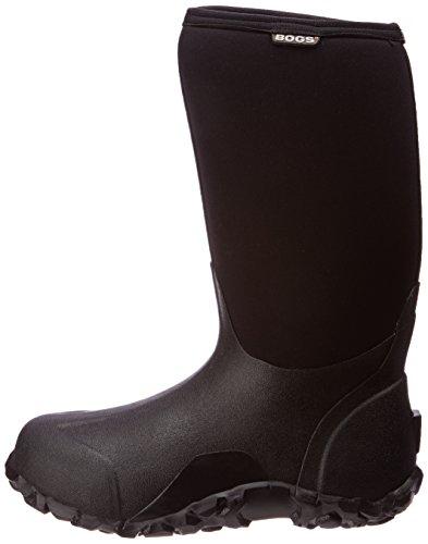 Bogs M Classic High Black, Größen:44