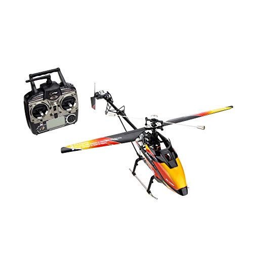 YYH V913 Version Upgrade Brushless Helicopter RTF 4Ch 2.4GHz Remote Helicopter four channel single...