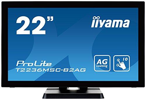 iiyama ProLite T2236MSC-B2AG 55 cm (21,5