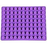 Jcevium Molde de silicona para hacer huevos de 88 litros, forma redonda y creativa, para frutas, helados, bar, cocina, accesorios