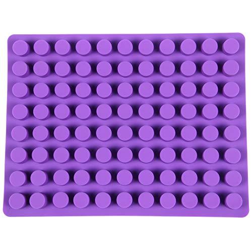 Jcevium Molde de silicona para hacer huevos de 88 litros, fo