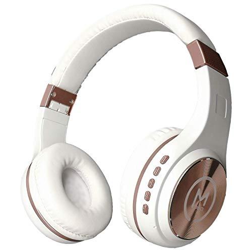 Morpheus 360 Bluetooth Headphones, Wireless Headphones Over Ear,...