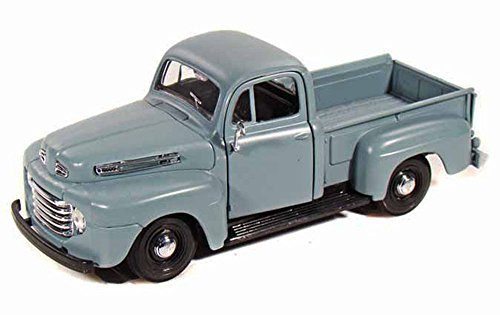 Maisto 1948 Ford F-1 Pickup Truck, 31935-1/25 Scale Diecast Model Toy Car (Color May Vary)