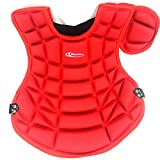 Weston Baseball T-Ball Catcher Chest Protector Ages 8-11 Red