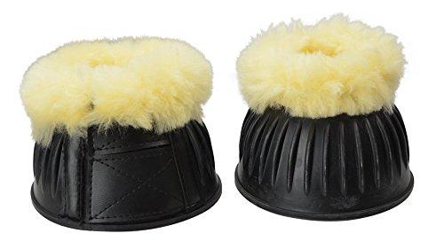 Norton laarzen van echt schapenvacht