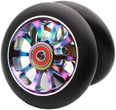 Top 10 Best wheels for scooter Reviews