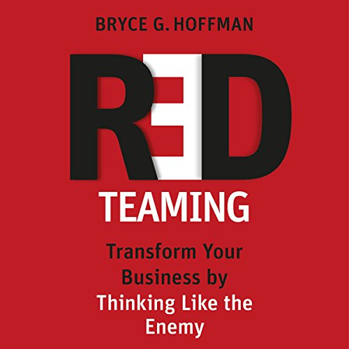 Red Teaming cover art