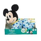 Disney Baby Musical Crawling Pals Plush, Mickey