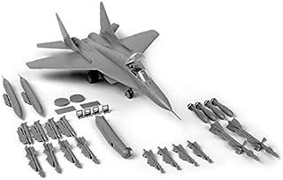 """Zvezda 1/72 Zvezda No.7278 Soviet Fighter Mikoyan MiG-29S (Product 9.13) """"Fulcrum C"""""""