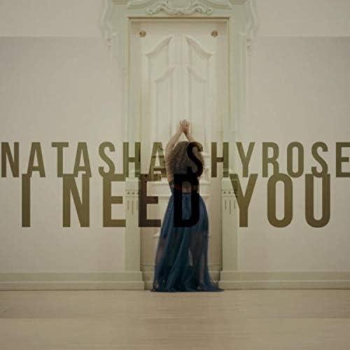 Natasha Shyrose