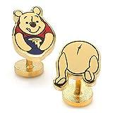 Disney プーさん Winnie the Pooh カフス カフスボタン dn-wtp-gl