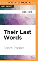 Their Last Words (Detective Ray Paterson)