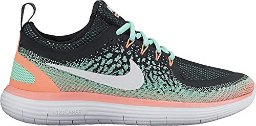 Nike, Nike Free Rn Distance 2, scarpe da donna per corsa e sport in interni