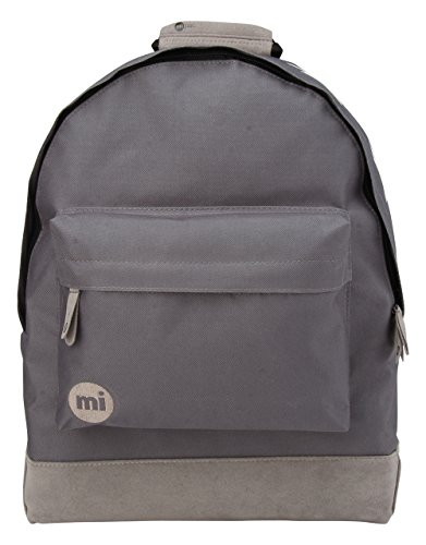 Mi-Pac Topstars Backpack Mochila Tipo Casual, 41 cm, 17 litros, Charcoal