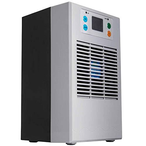Calentador Acuario Evapora Agua