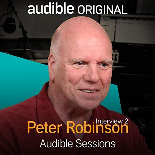 Free Audio Book - Peter Robinson   June 2017