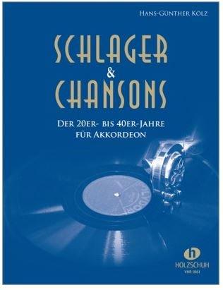 Slagers en kansons uit de jaren 20 tot 40-39 bekende songs van