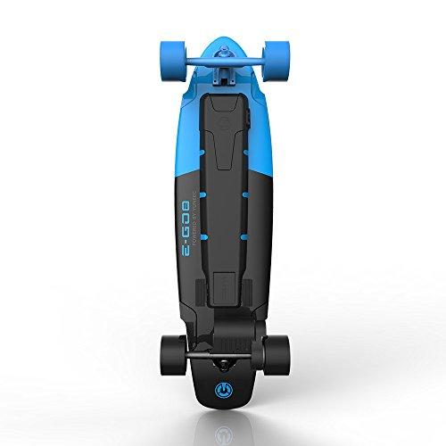 E-Skateboard Yuneec EGO 2 E-Longboard Bild 5*