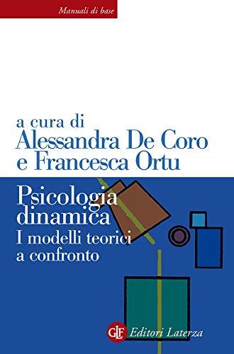 Psicologia dinamica: I modelli teorici a confronto