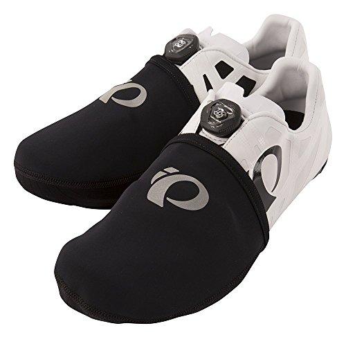 PEARL iZUMi ELITE Thermal Toe Cover, Black, Large/Extra Large