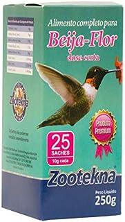 Beija Flor Nectar Sache - 250 g (cx c/ 25 saches de 10 g)