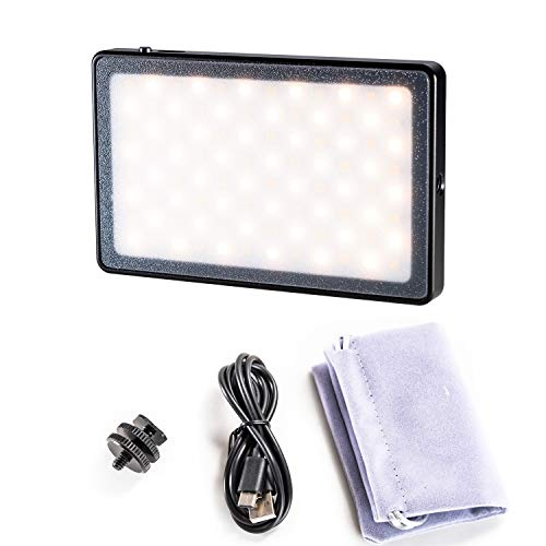 Rechargeble Portable LED Video L...