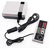 AURALLL Cable de alimentación de la extensión del Controlador clásico de NES Classic para Nintendo Classic Mini Edition y PC sin Controlador y Host