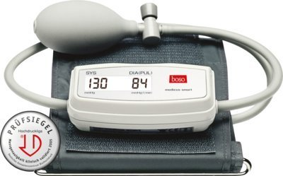 BOSO medicus smart halbautomat.Blutdruckmessgerät 1 St by boso