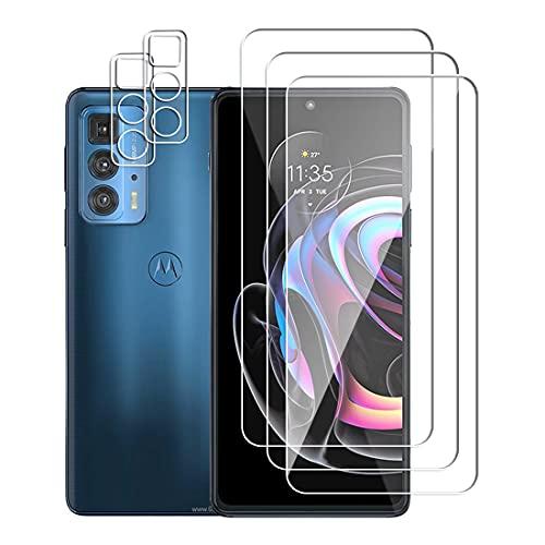 Motorola Edge Protector Marca Wookfiss