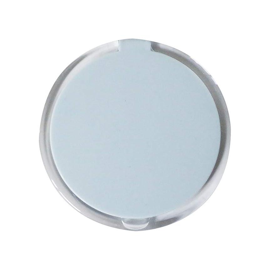 アート膨らみ距離Selm テーブル化粧鏡りたたみ式携帯可愛いメイクミラー コンパクトミラー (色 : A, サイズ さいず : E)