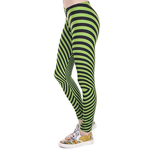 HX fashion Pantalones De Marca De Yoga Camiseta Moda Basic Mujer Leggings...