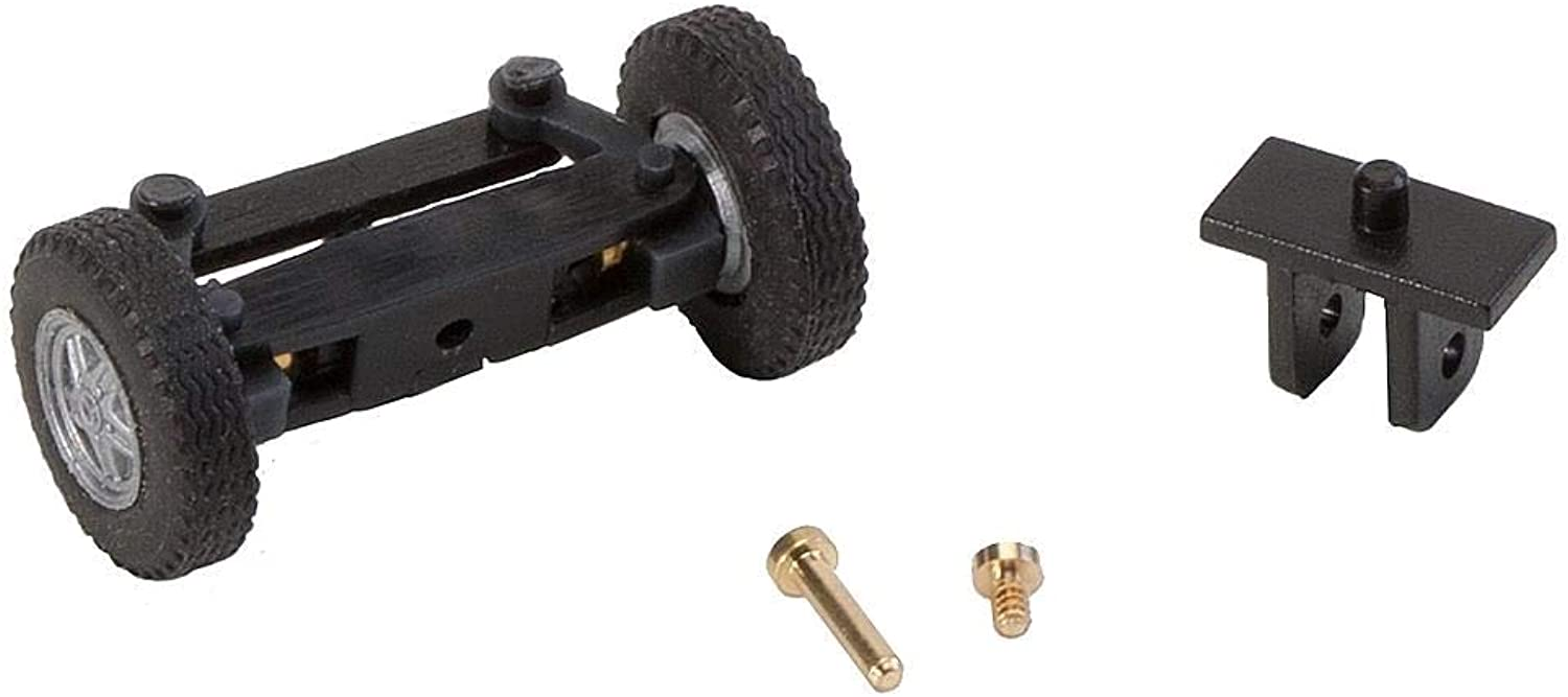 Faller 163007 Front Axle f Ford Transit Car System