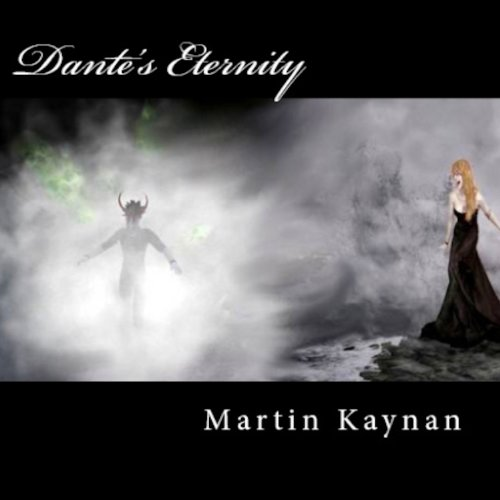 Dante's Eternity audiobook cover art