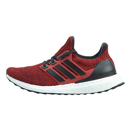 adidas Ultraboost 4.0 Shoe Men's Running Red