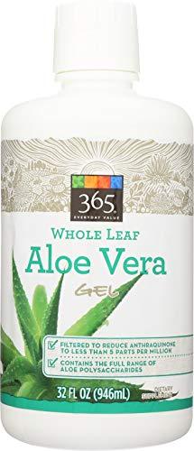 365 Everyday Value, Whole Leaf Aloe Vera Gel, 32 fl oz