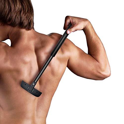 Tooca Rückenrasierer Verstellbar!Tragbarer Rasierbügel/Körperrasierer, Verstellbar Von 11,5