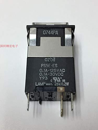 Interruptor de botón PS5E-ES 6months Garantía