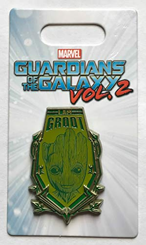 Marvel Pin 122105 I am Baby Groot Pin Guardians of the Galaxy Disney Pin