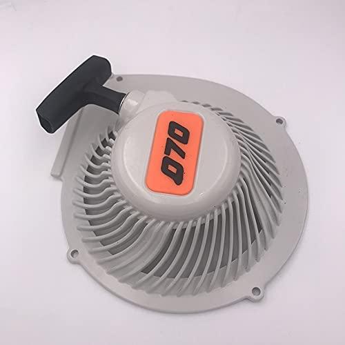 XUNLAN Durable Rewind Starter STIHL MS070 MS 070 090 Motosierra Partes Asamblea de Arranque #1106 080 2802 Usable