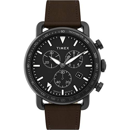 Timex Dress Watch (Model: TW2U02100)