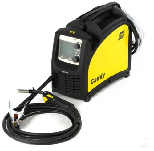 ESAB Inverter Caddy Mig 200 i