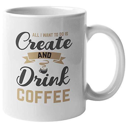 330ml Tazas de té Tazas para espresso Crear bebedores bebidas con cafeína Taza bebida café Regalo Vajilla de Agua/Leche para Hogar,Oficina