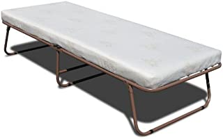 Best Price Mattress Space Saver Rollaway Guest Bed, Deluxe